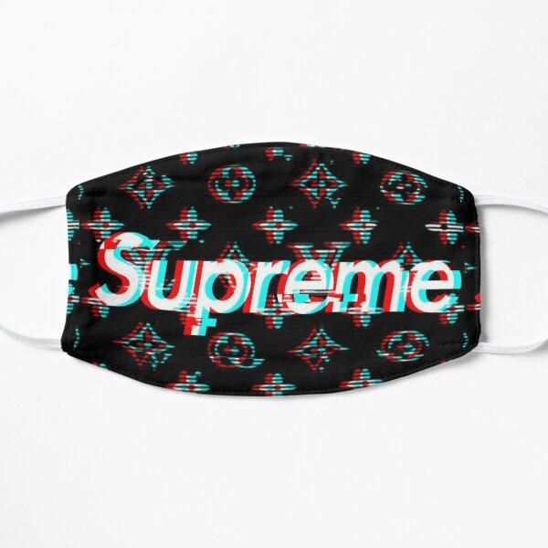 Supreme labelled (black) Mask