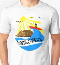 Cape Town, South Africa Unisex T-Shirt