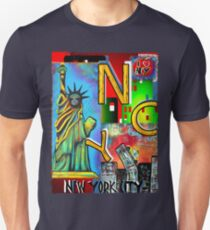 New York City - NYC T-Shirt