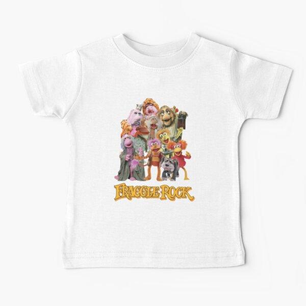 Fraggle rock  Baby T-Shirt