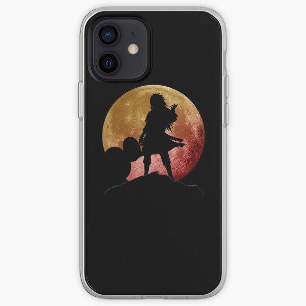 Dark Madara Coque souple iPhone
