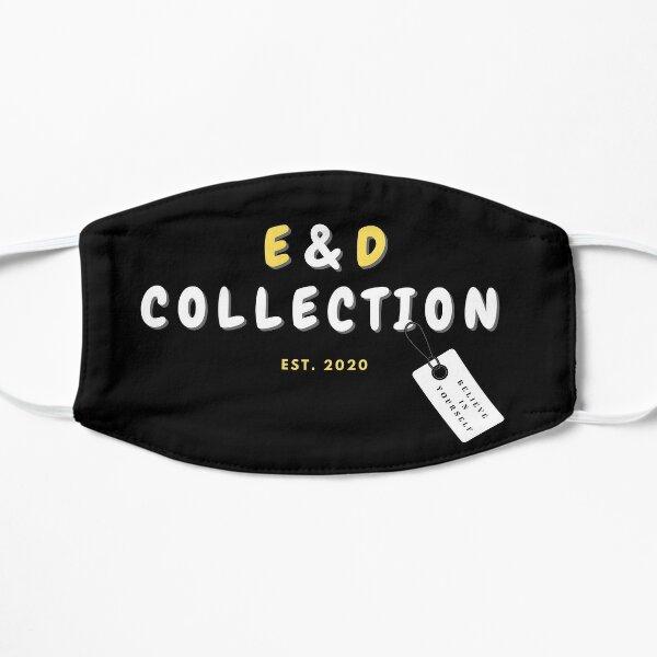 E & D COLLECTION Mask