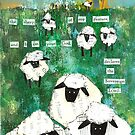 You are My Sheep by Eva Crawford