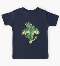 D is for Dragon! Kids Tee