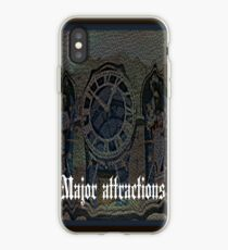 major attractions iPhone-Hülle & Cover