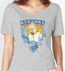 Heisenberg's Mobile Cuisine Women's Relaxed Fit T-Shirt