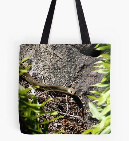 Oregon Rubber Boa Tote Bag