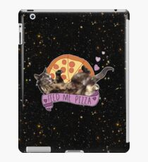 Pizza Cat iPad Case/Skin