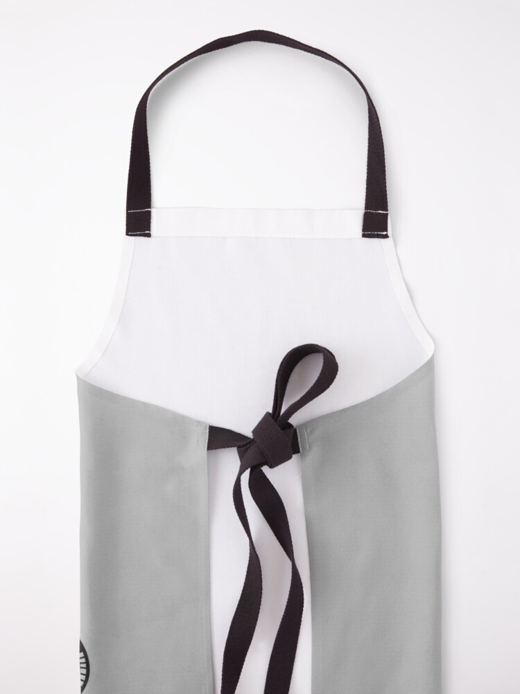 Alternate view of Vintage Robot Apron