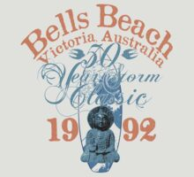 Bells Beach 50 Year Storm Classic | Unisex T-Shirt