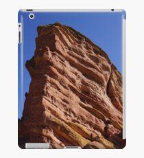 The Mothership at RedRocks, CO, USA iPad Case/Skin
