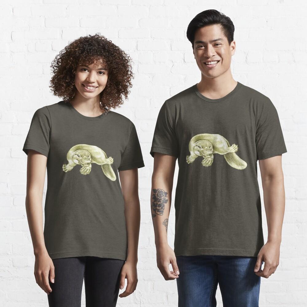 Platy 1! Essential T-Shirt