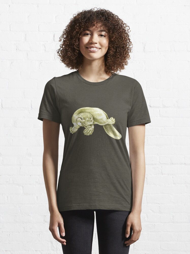 Alternate view of Platy 1! Essential T-Shirt