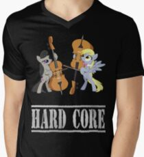 Contrebasse de Derpy Hooves.2 - My Little Pony - MLP:FIM Men's V-Neck T-Shirt