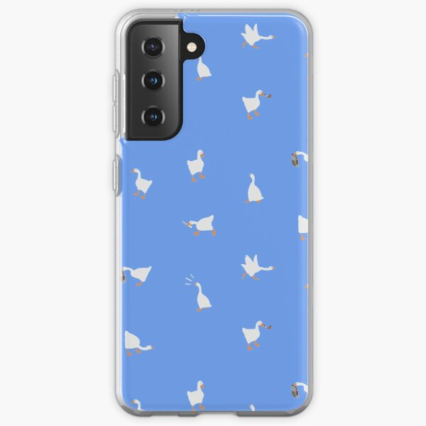 funky goose Samsung Galaxy Soft Case