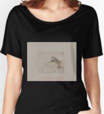 Kamisuki 001 Women's Relaxed Fit T-Shirt