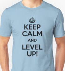 Level Up! Unisex T-Shirt