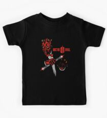 Doctor Maul Kids Clothes