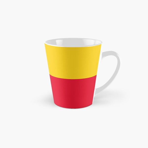 Benin Flag Gifts, Stickers & Products Tall Mug