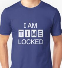 Time Locked T-Shirt