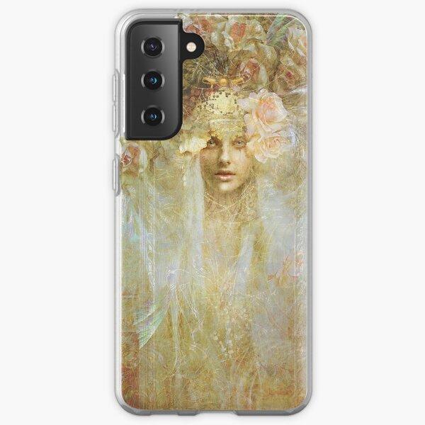 Irene Samsung Galaxy Soft Case