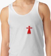 I follow Jesus  Tank Top