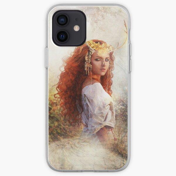 Elen  iPhone Soft Case
