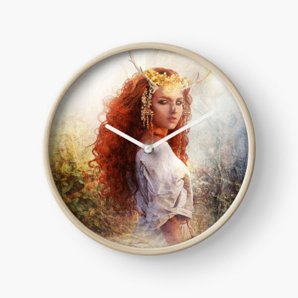 Elen  Clock