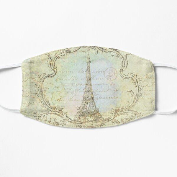 Paris Embrace Flat Mask