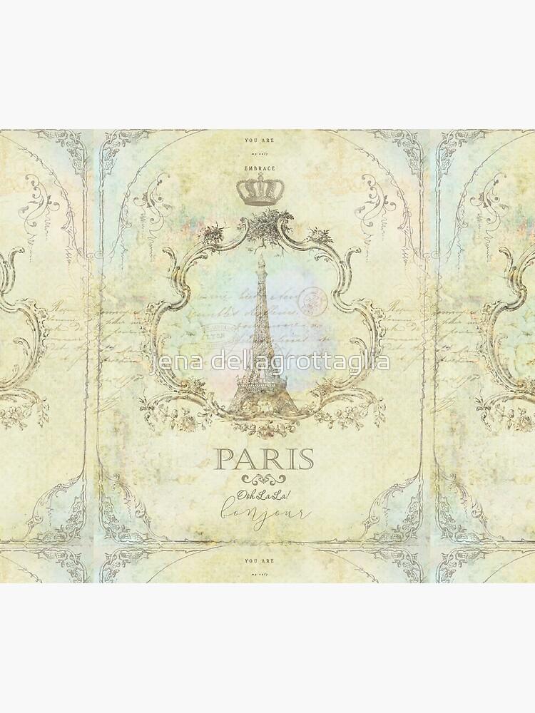 Paris Embrace by autumnsgoddess