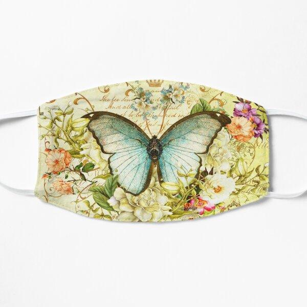 Shimmerfly Flat Mask