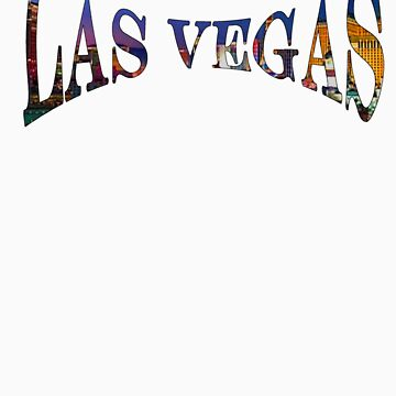Las Vegas theme by slotsmachines