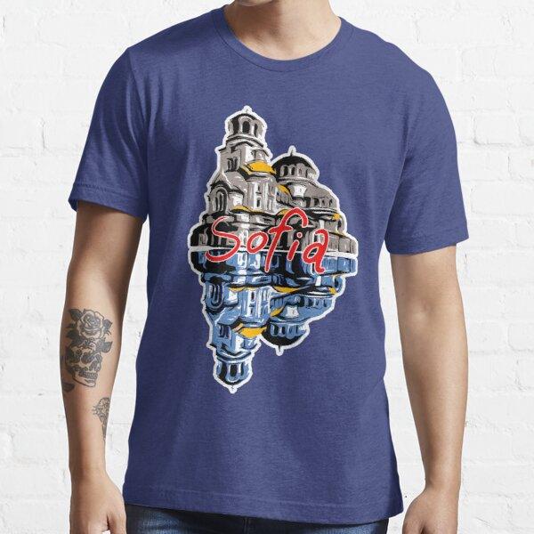 Alexander Nevsky Cathedral Essential T-Shirt
