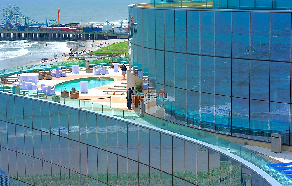 Revel Reflections by Imagery