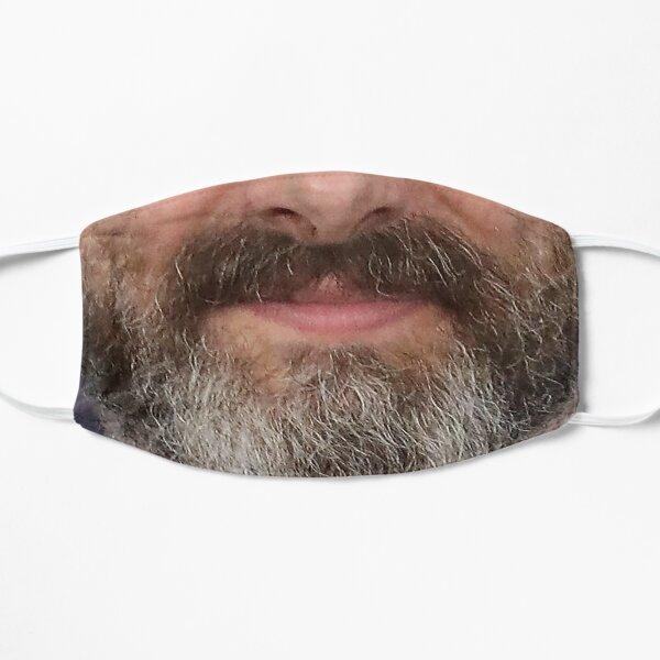 Michael Sheen Beard Mask