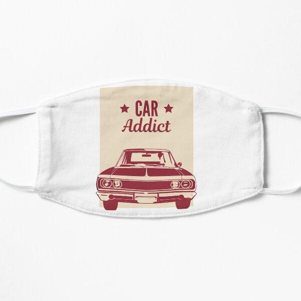 CAR ADDICT Mask