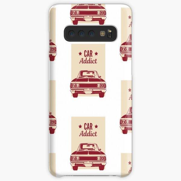 CAR ADDICT Samsung Galaxy Snap Case