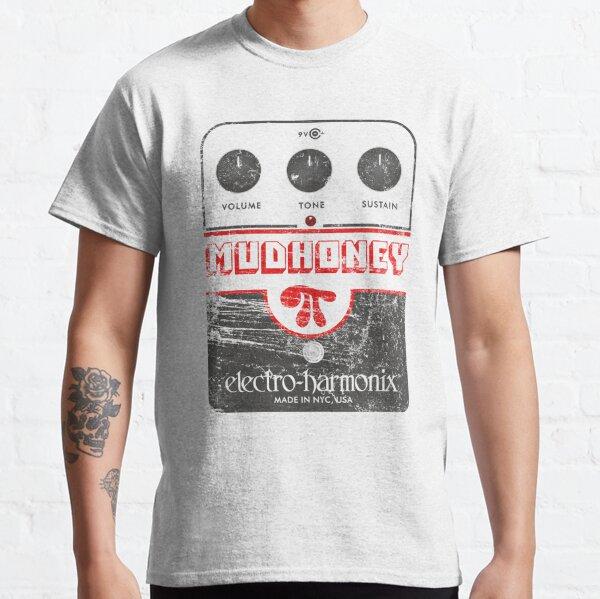 Mudhaney // Big fuzz Classic T-Shirt