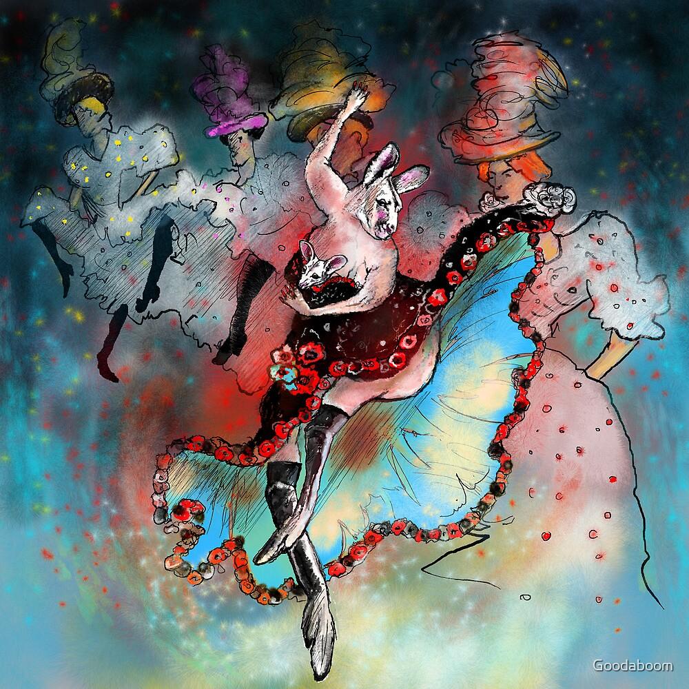 French Kankan by Goodaboom
