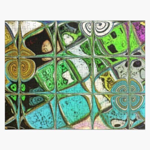 Flower Box Jigsaw Puzzle