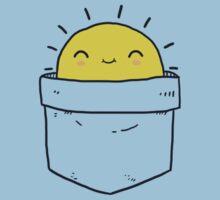 My Pocket Sun | Unisex T-Shirt