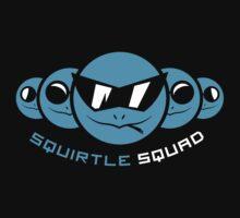 Squirtle Squad | Unisex T-Shirt