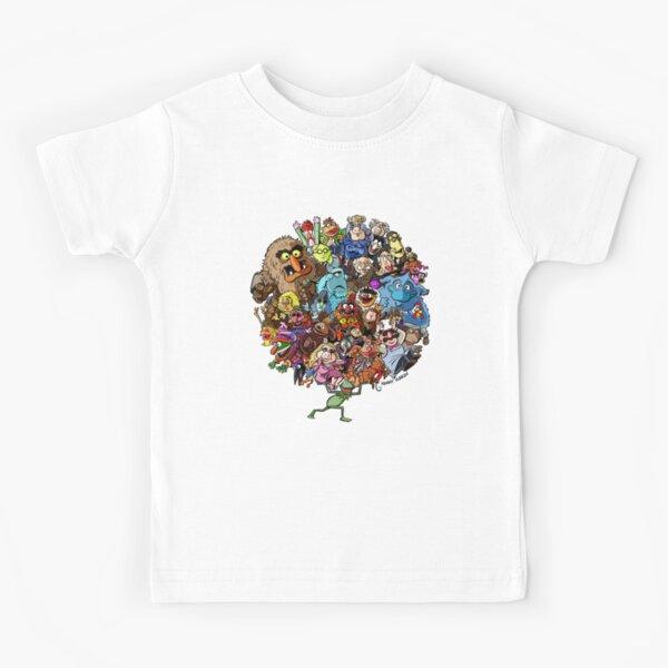 I rock out KORN uncle t-shirt korn t shirt children clothing toddler kid