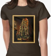 So This Is Christmas... Women's Fitted T-Shirt
