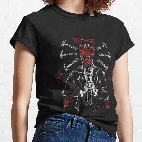 Dorohedoro Classic T-Shirt