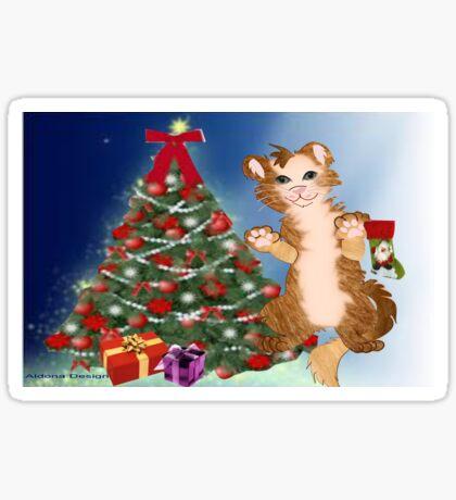 Kitty ( 779 Views) Sticker