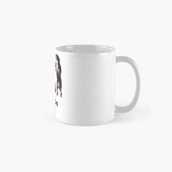 Berner On Classic Mug