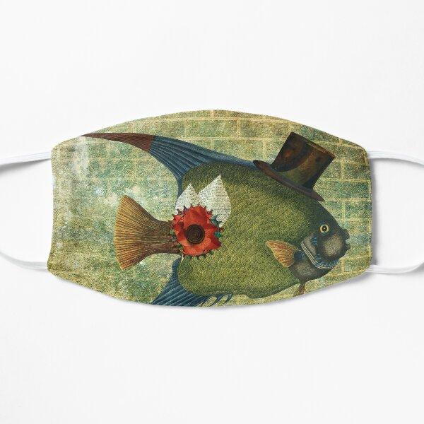 DADDY-O FISH Flat Mask
