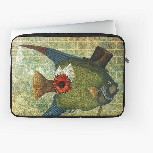 DADDY-O FISH Laptop Sleeve