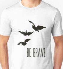Divergent - 'Be Brave' T-Shirt